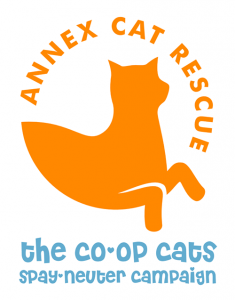 Atkinson Co-op Spay-Neuter Campaign