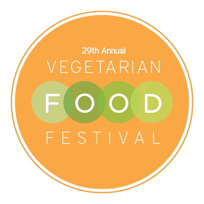 29th Annual Vegetarian