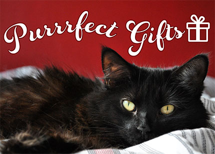 Purrrfect Gifts