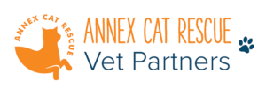Annex Cat Rescue - Vet Partners
