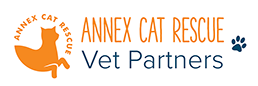 Annex Cat Rescue Vet Partners