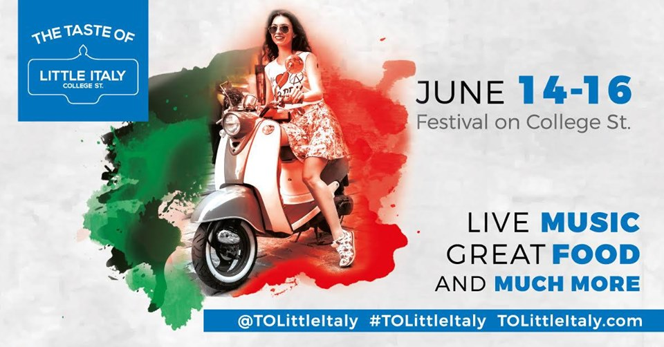 Taste of Little Italy 2019